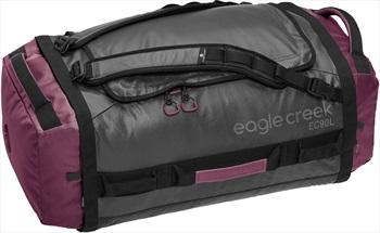 Eagle Creek Cargo Hauler Duffel Gear Bag & Backpack, 90L Concord