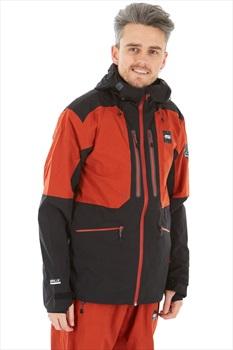 Picture Naikoon Ski/Snowboard Jacket, XL Brick