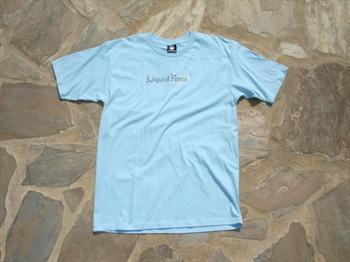 Liquid Force Digi Goth SS T Shirt, X Large, Black