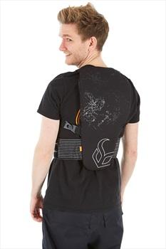 Demon Spine X D3O Ski/Snowboard Back Protector L/XL Black