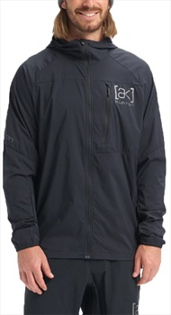 Burton Dispatcher Ultralight Snowboard/Ski Jacket, M True Black