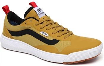 Vans UltraRange EXO Trainers/Skate Shoes, UK 12 Green Sulphur