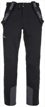 Kilpi Rhea Alpine Sport Snowboard/Ski Pants, XXL Black