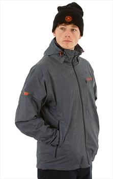 Kilpi Lhasa Jacket Men's Softshell Jacket S Melange