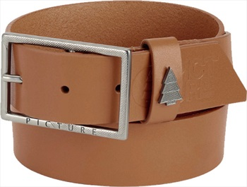 Picture Conor Belt, One Size Brown