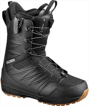 Salomon Synapse Wide Mens Snowboard Boots, UK 10.5 2020