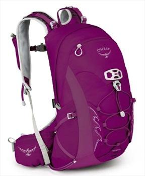Osprey Tempest 9L Womens Multi-activity Backpack, 9L Mystic Magenta