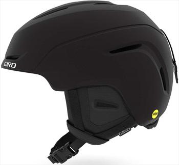 Giro NEO MIPS Ski/Snowboard Helmet, XL Matte Black