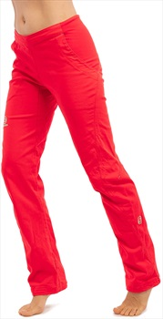 3rd Rock Skat Trousers Women's Climbing Pants, S Cherry Tomato