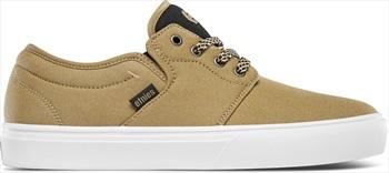 Etnies Adult Unisex Hamilton Bloom Skate Shoes, UK 10.5 Tan