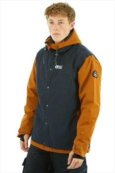 Picture Innsbruck Ski/Snowboard Jacket, M Dark Blue
