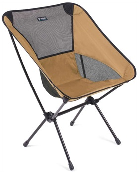 Helinox Chair One XL Lightweight Compact Camp Chair, XL Coyote Tan