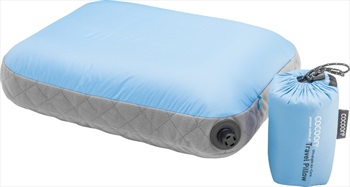 Cocoon Air Core Pillow Ultralight Inflatable Carry-On Pillow, S