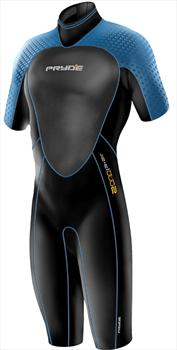 NeilPryde 2000 Shorty Wetsuit, XS, Grey, 2/2cm