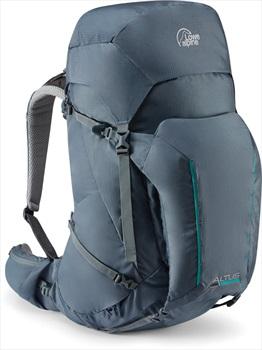 Lowe Alpine Altus ND 50:55 Hiking & Trekking Backpack, Dark Slate