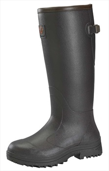 "Gateway1 Pheasant Game Lady 17"" Women's Wellies, UK 8 Dark Brown"