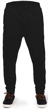 Atrip Sweat Pants Sutton Jogging Bottoms, XXL Black