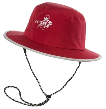 Chaos Stratus Women's Waterproof Bucket Hat, S/M Berry