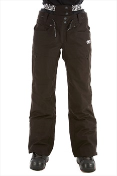 Picture Slany Women's Ski/Snowboard Pants, L Black