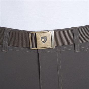 Kuhl Aviatr Men's Belt, M Espresso