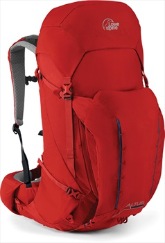 Lowe Alpine Altus 42:47 Hiking & Trekking Backpack, Oxide
