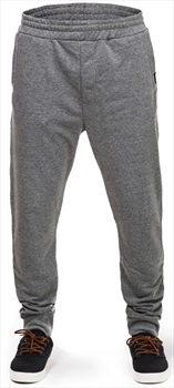 Atrip Sweat Pants Sutton Jogging Bottoms, XXL Heather Grey