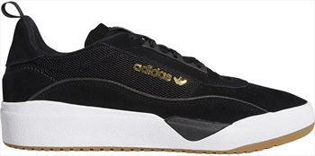 Adidas Liberty Cup Men's Trainers Skate Shoes, UK 11 Black/White/Gum