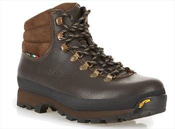 Zamberlan Ultra Lite GTX Women's Hiking Boots, UK 7.5 / EU 41 Brown