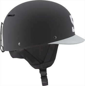 Sandbox Classic 2.0 Snow Ski/Snowboard Helmet S Black Team