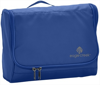 Eagle Creek Pack-It™ Bi-Tech On Board Travel Toiletry Kit, 5.5L Cobalt