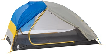 Sierra Designs Meteor Lite 2 Ultralight Backpacking Tent, 2 Man
