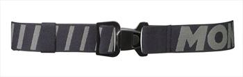 Mons Royale Birving Stretch Belt, One Size Black