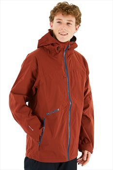 Flylow Higgins Coat 2.1 Ski/Snowboard Jacket, M Barn