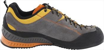 Boreal Flyers Approach/Walking Shoe, UK 11 Grey/Yellow/Orange