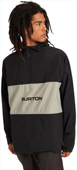 Burton Antiup Anorak Jacket, M True Black
