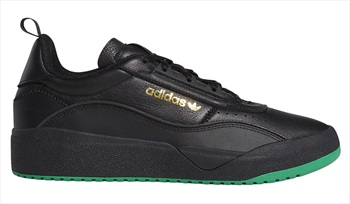 Adidas Liberty Cup Men's Trainers Skate Shoes, UK 8.5 Black/Green