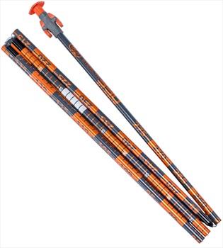 BCA Stealth Avalanche Safety Probe, 330cm Orange