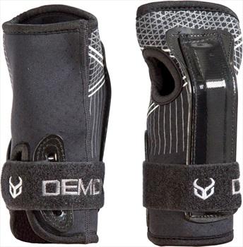 Demon V2 Ski/Snowboard Wrist Guards XL Black/White