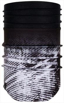 Buff Windproof Neckwarmer, One Size Camaleonic Black