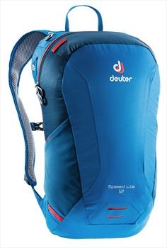 Deuter Speed Lite 12 Ultralight Backpack, 12L Bay-Midnight