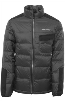 Homeschool Ether Down Puffy Insulated Jacket S Night