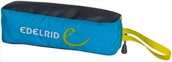 Edelrid Crampon Bag Lite Crampon Storage Bag, Oasis/Ice Mint