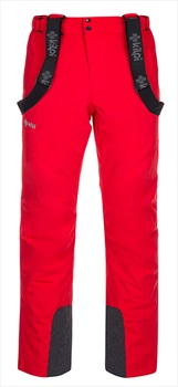 Kilpi Mimas Alpine Sport Snowboard/Ski Pants, XXL Red