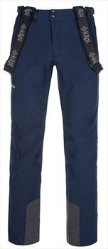 Kilpi Rhea Alpine Sport Snowboard/Ski Pants, XXL Dark Blue