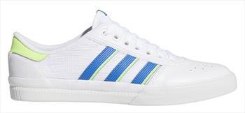 Adidas Lucas Premiere, UK 11 White/Blue/Green