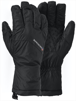 Montane Prism Dry Line Insulated Waterproof Glove, M Black