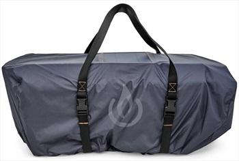 BioLite Solar Carry Cover FirePit Protective Carry Bag, Grey