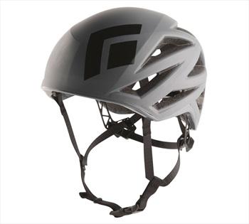 Black Diamond Vapor Alpine/Rock Climbing Helmet M/L Steel Grey