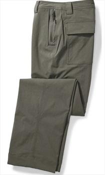 Filson Lightweight Trekking Pants/Shorts, 32 Evergreen