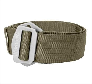 Norrona /29 Web Belt, OS Olive Night